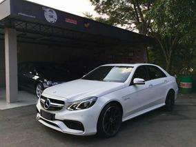 Mercedes-benz Classe E 5.5 Amg 4matic 4p 2014