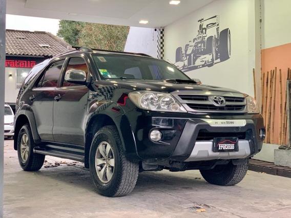 Toyota Sw4 3.0 Srv Cuero At