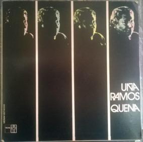 Uña Ramos - Quena - 1974 (importado Bolivia)