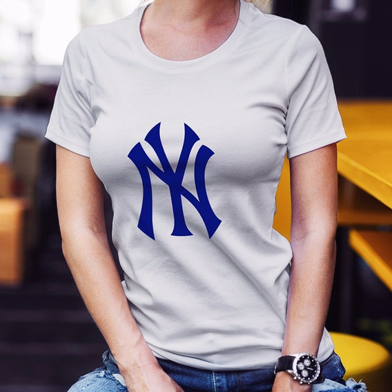 2 Playeras New York Yankees Baseball