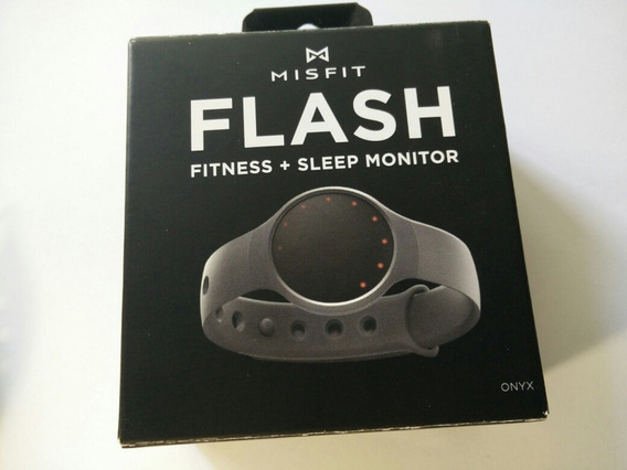 Misfit Flash - Fitness And Sleep Monitor (negro)