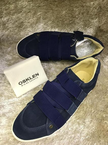 Sapatênis Osklen