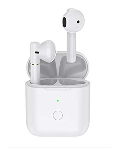 Imagen 1 de 6 de Audífonos Wireless Earbuds, Qcy T8 Bluetooth 5