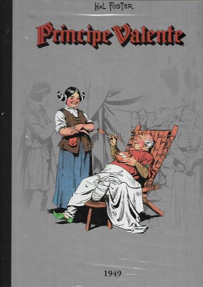 Coleção Príncipe Valente Livro 13 - 1949