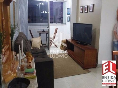 Venda Apartamento 3 Quartos Na Praça Igaratinga Pituba - 470