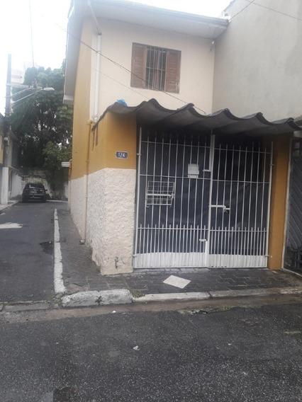 Sobrado À Venda, 2 Quartos, 1 Vaga, Chácara Califórnia - São Paulo/sp - 1372