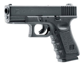 Pistola Glock 19 - Co2 Balines 6 Mm Airsoft / Hiking Outdoor