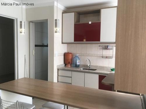 Imagem 1 de 18 de Apartamento A Venda No Condomínio Morada Das Vinhas - Cecap - Jundiaí/sp. - Ap06127 - 69431391
