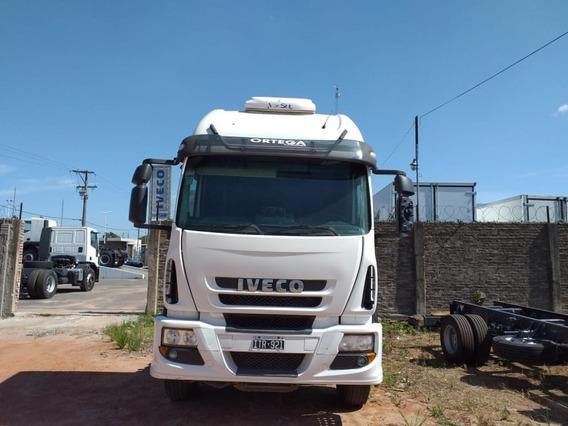 Iveco Cursor 450e33 Tractor 2010