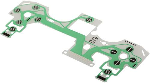 Circuito Impreso Membrana Conductora Joystick Ps4 Jds040
