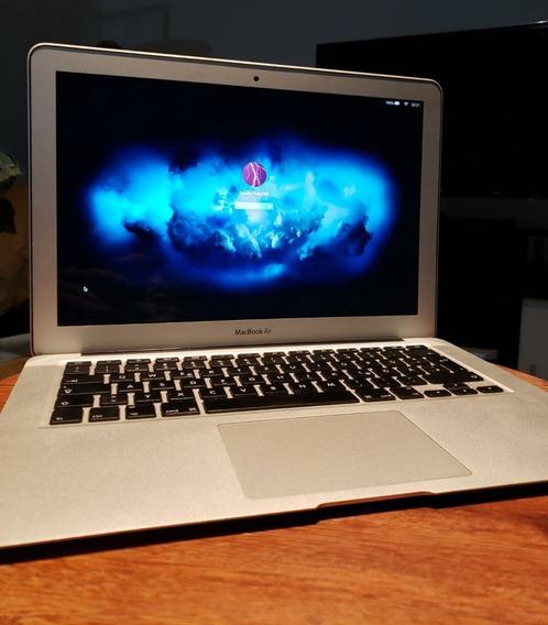 Macbook Air Mid 2012 Core I7 8gb Ram