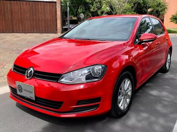 Volkswagen Golf Comfortline Full Equipo