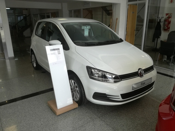 Volkswage Fox 1.6l Connect Manual 101 Cv