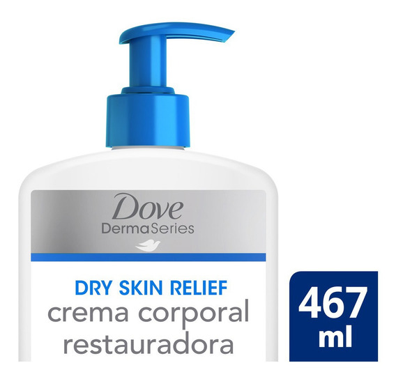 Locion Corporal Replenishing Dove Dermaseries 467ml