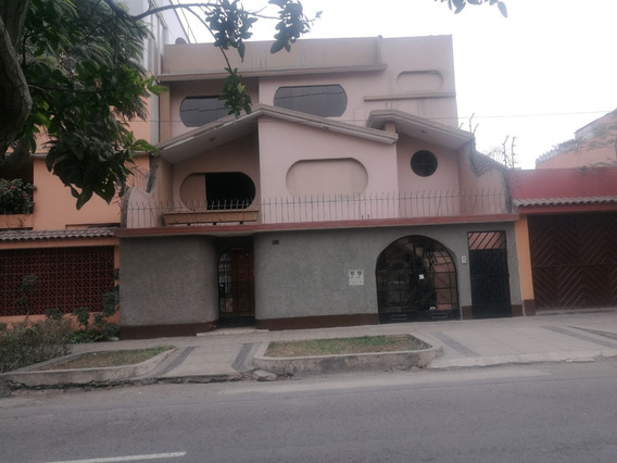 Departamento 3do Piso + Aires: 3 Dorm. 2 Baños Surco