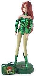 Imagen 1 de 1 de Barbie Poison Ivy Green De Mattel