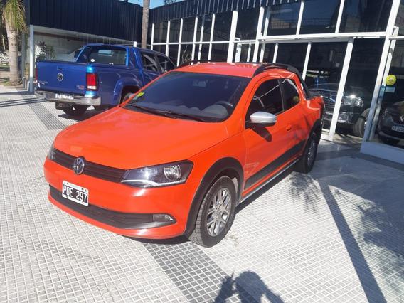 Volkswagen Saveiro Saveiro Cross 1.6 Gl