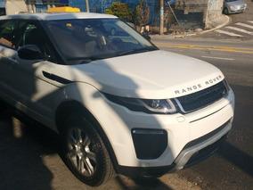Land Rover Range Rover Evoque Dynamic Se 4wd 2.0 16v