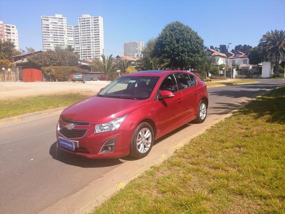 Chevrolet Cruze 1.8 Ls Aut 2015