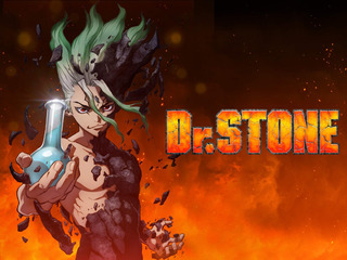 Anime Dr. Stone Temporada 1 Digital [1080p][hevc X265 10bit]