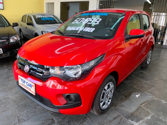 Fiat Mobi Mobi Like 1.0 Fire Flex 5p. Flex Manual