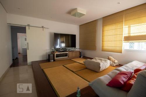Apartamento Para Aluguel - Vila Yara, 3 Quartos,  215 - 893302307