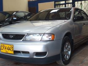 Nissan Sentra B14 Gxe