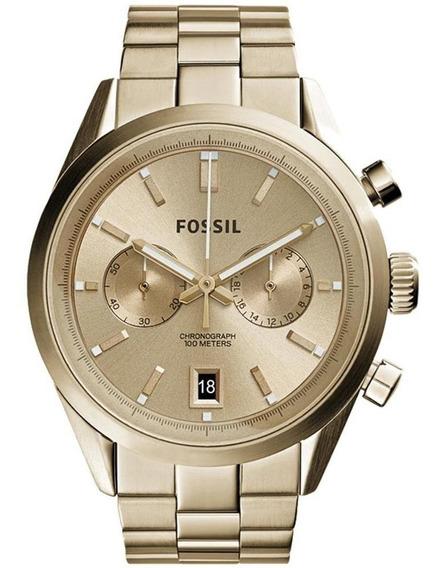 Relógio De Pulso Fossil Ch2993/4dn - Cor Unica