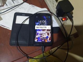 Moto G4 Plus Xt1644, 64gb Memoria Y 4gb Ram