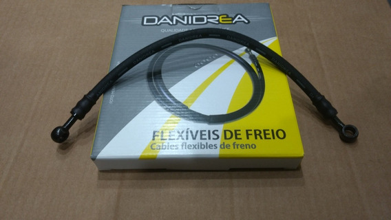 Mangueira Freio Cb 450 Dx Custom Diant Sup (42cm) Danidrea