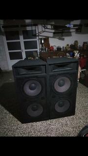 Exquisitos Bafles Parlantes Jbl 2600 en Mercado Libre Argentina