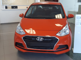 Hyundai Grand I10 1.3 Gl Mid At