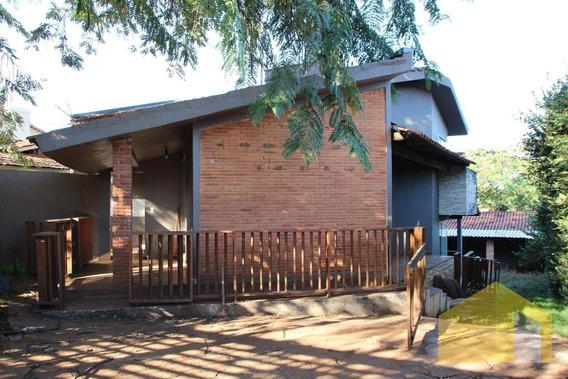 Casa Assobradada Com 4 Suítes À Venda, 210 M² Por R$ 700.000 - Setor Jaó - Goiânia/go - Ca0001
