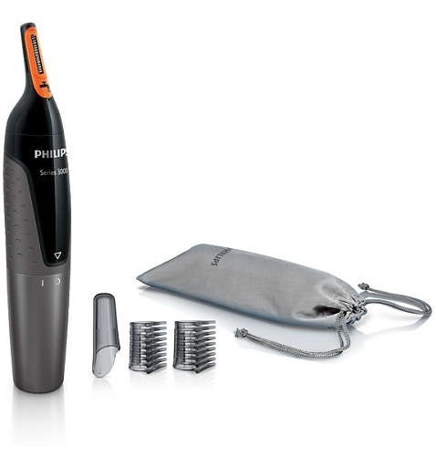Recortador Nariz Orejas Philips Nt3160/10 Trimmer 3000