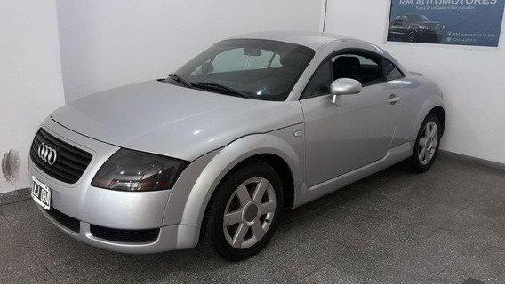 Audi Tt 1.8 20v Turbo 180hp