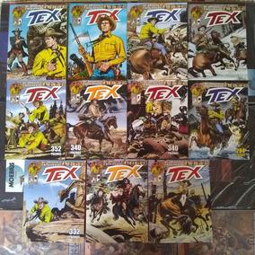 Tex Platinum Vol. 1 Ao 11