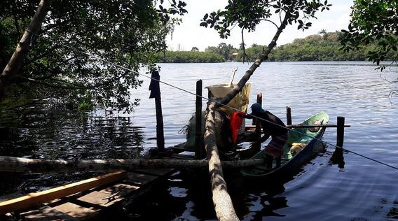 Vendo Terreno En Bocas Del Toro