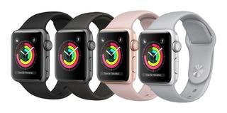 Apple Watch Serie 3 42mm Nuevos ! Grupo Villa