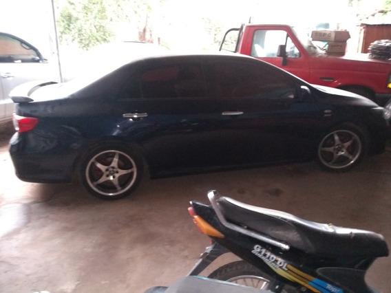 Toyota Corolla 2012 1.8 Xli Mt 136cv