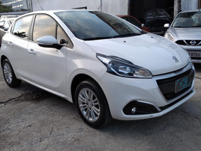 Peugeto 208 1.2 Act Pack