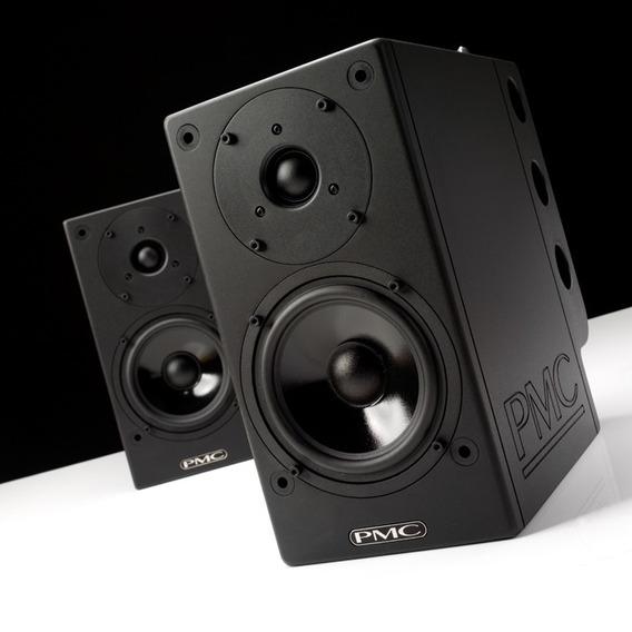 O Verdadeiro Monitor Para Mixagem E Masterização Pmc Audio