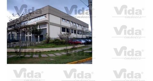 Imagem 1 de 4 de Galpão Para Aluguel, 1070.0m² - 36117