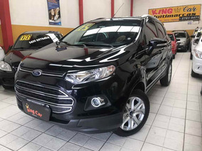 Ecosport 2.0 Titanium Powershift 2015 Kingcar Multimarcas