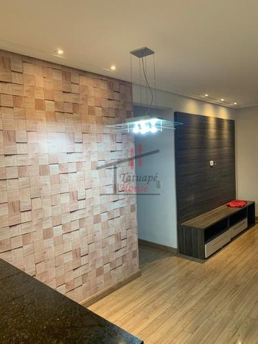 Imagem 1 de 15 de Apartamento - Jardim Vila Formosa - Ref: 9025 - V-9025
