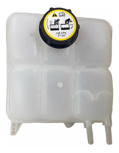 Envase Deposito Refrigerante Radiador Mazda 3