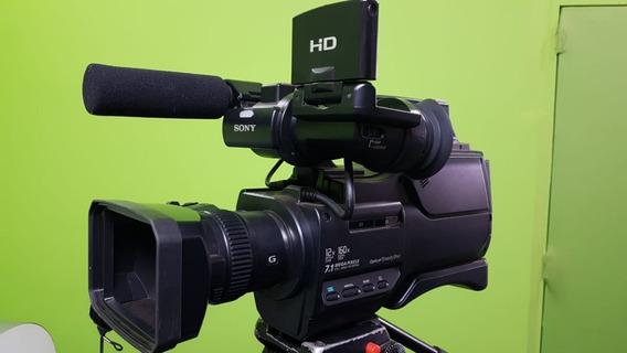 Filmadora Sony Hmc 2000 Hd