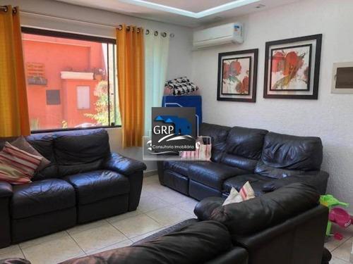 Imagem 1 de 15 de Casa Para Venda Em Santo André, Vila Valparaíso, 3 Dormitórios, 1 Suíte, 1 Banheiro, 4 Vagas - 4374_1-989314
