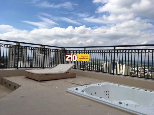 Imagem 1 de 8 de Excelente Apartamento Com Localização Próximo Aos Principais Shopping Center, Supermercados E Universidades Em Condomínio Com Infraestrutura Completa - Mansões Sto. Antonio - Campi - Ap04246 - 327697