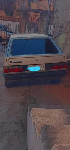 Imagem 1 de 13 de Volkswagen Gol Quadrado