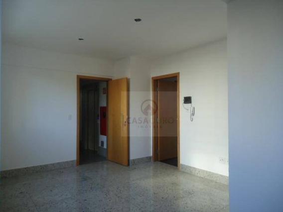 Area Privativa No Carmo, Bem Localizado, Predio Novo Com Condomínio Barato, 3 Quartos. Oportunidade! - Ap0126